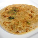 Onion Parantha (Flatbread)