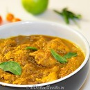 Chicken Curry (Andhra Style)