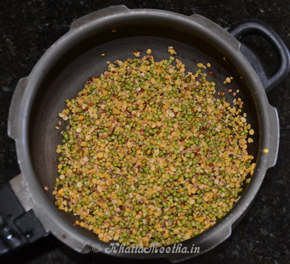 panchmel_dal_step1