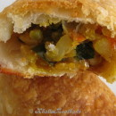Vegetable Puffs/ Patties