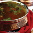 Pepper Rasam (Black Pepper soup)